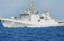 Made-In-India Warship To Be Largest In Sri Lankan Navy's Fleet