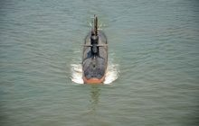 Government initiates process to acquire six new submarines for Indian Navy