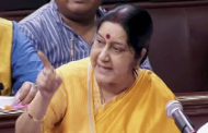 For Dialogue, Both India & China Must Withdraw Troops, says Sushma Swaraj