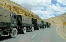 Was China's military drill in Tibet really just an exercise in logistics?