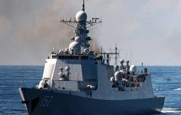How China's Navy Is Preparing to Fight in the 'Far Seas'