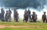 Defence Ministry Junks Machine Guns Order For Foot Soldiers