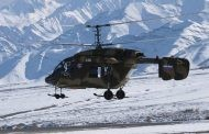 Russia Aims To Deliver 200 Ka-226T Military Choppers To India In 9 Years