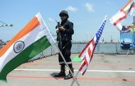 India Seeking Stronger Alliance With US, Japan As Tension With China Escalates