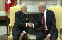 PM Modi, Donald Trump Agree To Enhance Peace Across Indo-Pacific Region