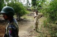 Myanmar Tips Into New Crisis After Rakhine State Attacks