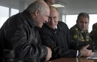 Russian Invasion? Moscow's Rivals Say War Games Are Cover & Troops Won't Leave