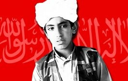 Bin Laden's Son Is Poised To Unify Terrorists Worldwide