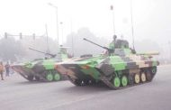 Sitharaman Gives Army's Delayed Future Combat Vehicle Project A Push