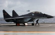 Russia Pitches Aggressively For MiG-29K $12 Bn Indian Deal