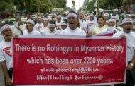 Rohingya Crisis : The Way Forward