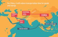 The Grand Global Corridors & China Pakistan Economic Corridor