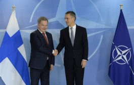 Russia Promises 'Countermeasures' If Finland Joins NATO