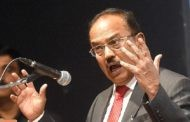 Doval Visits Kabul, Discusses Strategic Issues With Top Leaders