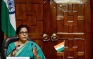 Nirmala Sitharaman Pushes For 'Make In India' In Defence Sector