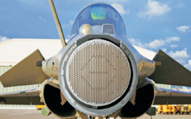 Successful Tests: Active Array Radar By Thales For HAL's TEJAS MK1A LCA