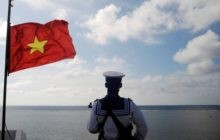 South China Sea Situation Is Cause Of Concern: Navy Chief