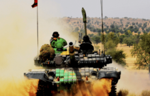 All About Indian Army's State-Of-The-Art Tank FRCV