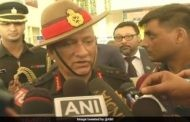Defence Minister Boosts Troops' Morale In Forward Areas: Army Chief
