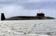 Nuclear Sub INS Aridhaman Ready For Hush-Hush Launch Anytime Soon