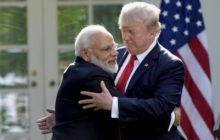 Trump, Modi Want India, US To Have World's Greatest Armies: White House