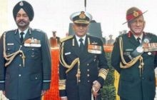 Armed Forces Come Out With A Joint Training Doctrine To Boost Synergy & Integration
