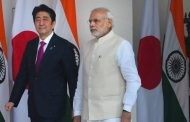 India-Japan-Africa: A Defining Growth Triad