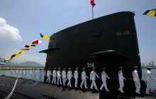China Claims To Have Developed A Radical New Stealth Technology For Its Submarines