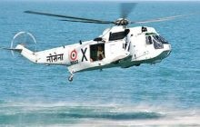 Indian Navy To Boost Its Firepower, To Purchase 24 Multi-Role Choppers