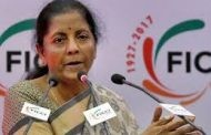 Major Shake Up Being Given to Defence Ministry: Sitharaman