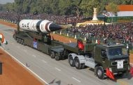 'China Pursuing Missile Defenses; Indian Nukes are Main Worry'