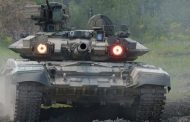 Will India Evaluate Israeli Missiles for its Tanks?