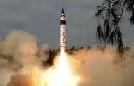 Agni V Launches India into an Exclusive League of Nations