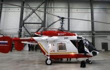 Russian Manufacturer has Eyes on India with Ka-266T Helicopter
