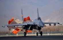 China Upgrades Air Defence Along Indian Border: Report