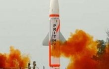 India Successfully Conducts Night Trial of Indigenously Developed Nuclear Capable Prithvi-II Missile