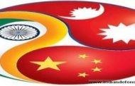 India, China, Nepal Should Step Up Interaction for Win-Win Outcomes: Beijing
