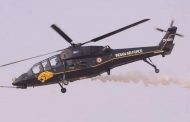 HAL Gets Order for 15 Light Combat Helicopters
