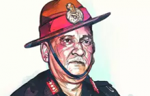 Indian Army Chief on Three-Day Visit to Nepal From Tomorrow
