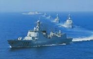 China Eyes Lankan Support for Indian Ocean Project