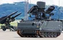 Indian Army Set For VSHORAD Tender Negotiations