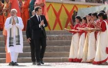 India's Strategic Benefactor: France is Emerging as The New Russia