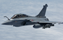 Rafale Deal Makes no Mention of Reliance Defence: Sitharaman