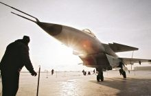 $8.63-Billion Advanced Fighter Aircraft Project with Russia Put on Ice
