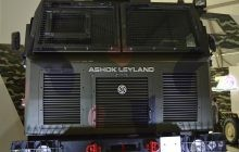 Ashok Leyland Looking at Rs 5,100 Crore Revenue From Defence Orders