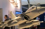 Dassault Reports Rafale Progress in India