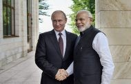 Modi Tells Putin Won't go Back on $4.5 Billion Defence Deal, Gets Reassurance on Pakistan
