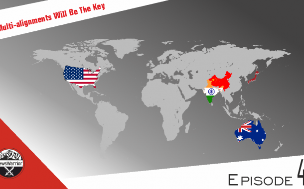 India, China, US, Russia: Trying to Make Sense of a Chaotic World