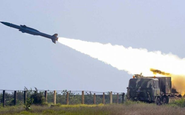 Foreign Nations Showing Interest in India's Akash Missile: DRDO