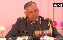 Lt Gen Devraj Anbu is the New Vice Chief of Army Staff